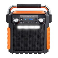 Haut-Parleur Hi-Fi Bluetooth et Rechargeable IPA81 Job Rocker MAX
