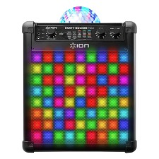 Haut-Parleur Hi-Fi Bluetooth et Rechargeable Party Rocker MAX IPA73