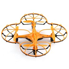 Drone Sky Phantom 2.4G-4CH ORANGE