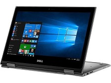 Dell Inspiron 13-5000 13.3'' i5-7200U 1TB HDD, 8GB DDR4 Win 10
