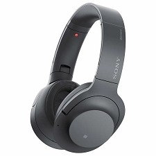 Casque Écouteur Sans-Fil Bluetooth Surpression Bruit WH-H900N/BM Sony