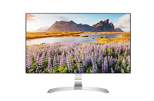 Moniteur DEL 27'' 27MP89HM-S 5ms 1920x1080 IPS LG