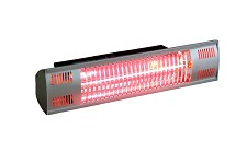 EnerG+ Wall-mounted Infrared Heater 1500W HEA-21580