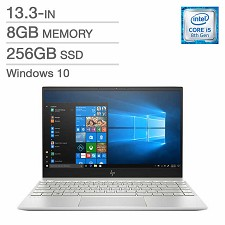 HP Envy 13-AH0002CA 13.3'' Intel i5-8250U 256GB SSD 8GB DDR3 Win 10