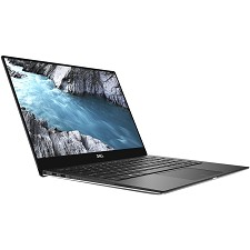Dell Portable 13.3'' XPS9370-7392SLV-PUS i7-8550U 16GO 512GO SSD Win10