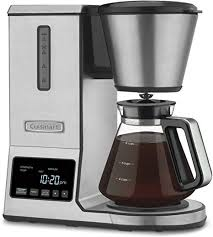 Machine a café 8 Tasses CPO-800C Cuisinart - Refurb
