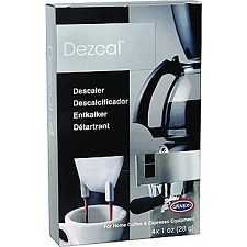 Descaler for Saeco espresso machines 15-DEZC4-1 Dezcal