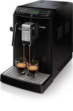 Machine à espresso automatique Saeco Minuto Focus HD8775/48 Refurb.