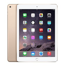 Apple iPad Air 2 64Go Wi-Fi - MH182CL/A - Gold warranty apple