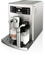 Automatic Espresso Machine Saeco XELSIS EVO HD8954/47 Refurb.