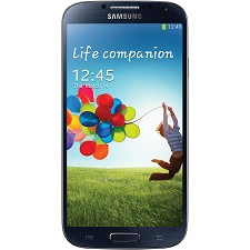 Samsung Galaxy S4 16GB SGH-I919 ( Unlocked ) - Black
