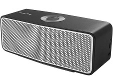 LG NP5550B Black Music Flow P5 Portable Bluetooth Speaker