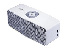 Haut-Parleur Bluetooth Portable LG Music Flow P5 NP5550W - Blanc