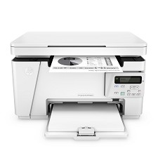 HP Multi Function Monochrome LaserJet Pro M26nw Printer Wi-Fi