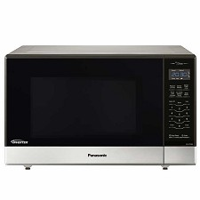 Microwave Oven 1.2 Cu Ft NN-ST696S 1200W Inverter - Stainless Steel