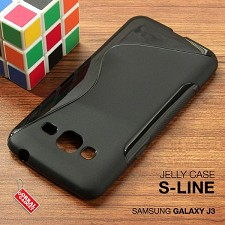 Case for smartphone J3 SAM-J3